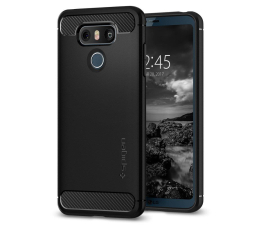 Spigen Rugged Armor do LG G6 Black (8809522192291)