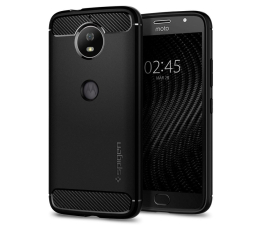 Spigen Rugged Armor do Motorola Moto G5S Black (M16CS22313 / 8809565301971)