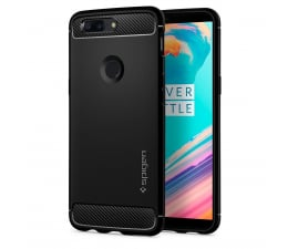 Spigen Rugged Armor do OnePlus 5t Black (K05CS22712)