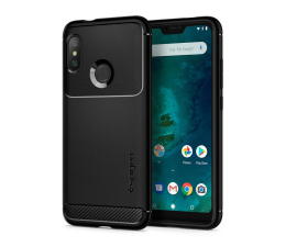 Spigen Rugged Armor do Xiaomi Mi A2 Lite (S28CS25599)