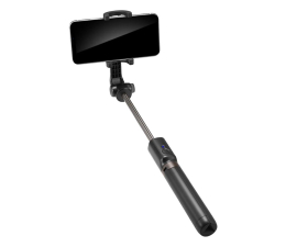 Spigen S540W Wireless Selfie Stick Tripod BT czarny (000SS24111 / 8809606426885)