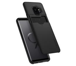 Spigen Slim Armor CS do Galaxy S9 Black (592CS22863 / 8809565305467)