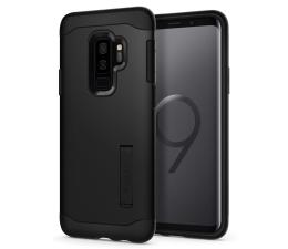 Spigen Slim Armor do Galaxy S9+ Black (593CS22967 / 8809565306501)