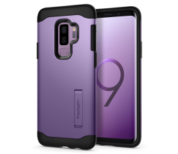Spigen Slim Armor do Galaxy S9+ Lilac Purple  (593CS22968 / 8809565306518)