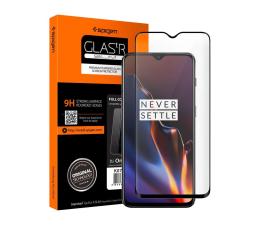 Spigen Szkło GLAS.TR Case Friendly do OnePlus 6t (K07GL25446 / 8809613769234)