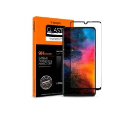 Spigen Szkło GLAS.TR Slim FC do Huawei P30 Black (L38GL26018)