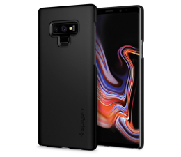 Spigen Thin Fit do Galaxy Note 9 Black (599CS24566)