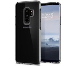 Spigen Thin Fit do Galaxy S9+ Crystal Clear (593CS22961 / 8809565306440)