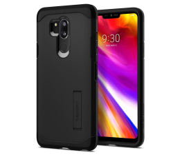 Spigen Tough Armor do LG G7 ThinQ Black (A27CS23035)
