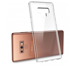 Spigen Ultra Hybrid do Galaxy Note 9 Crystal Clear (599CS24573)