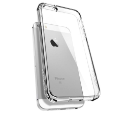 Spigen Ultra Hybrid do iPhone SE Crystal Clear (8809353619394)