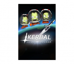 Squad Kerbal Space Program ESD Steam (b75425f4-5568-483d-8a7f-f1ecb78fcf8d)