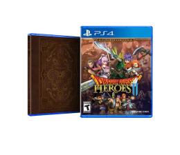 Square Enix Dragon Quest Heroes 2 Explorer Edition (5021290077867)