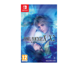 Square Enix Final Fantasy X/X-2 HD (5021290083684)