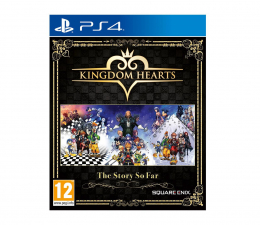 Square Enix Kingdom Hearts: The Story So Far (5021290083752 / CENEGA)