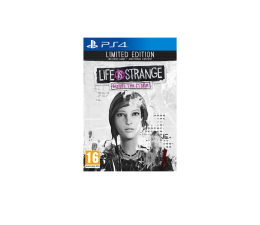 Square Enix LIFE IS STRANGE BEFORE THE STORM LT. EDITION (5021290079465 )