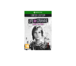 Square Enix LIFE IS STRANGE BEFORE THE STORM LT. EDITION (5021290079670)