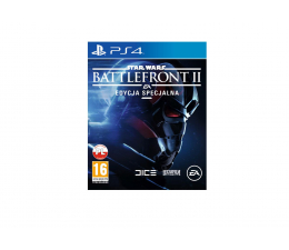 STAR WARS BATTLEFRONT II Deluxe Edition (5030938122357)