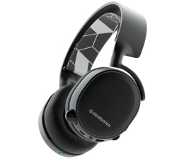 SteelSeries Arctis 3 Bluetooth Czarne  (61509)