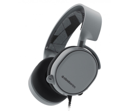 SteelSeries Arctis 3 Szare (61437)