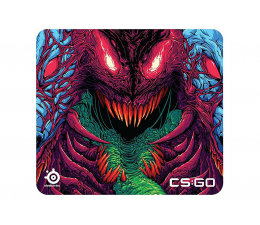 SteelSeries QcK+ CS:GO Hyperbeast (63800)