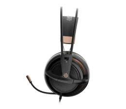 SteelSeries Siberia 200 Alchemy Gold (51134)