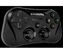 SteelSeries Stratus czarny (Bluetooth 2.1) (69016)