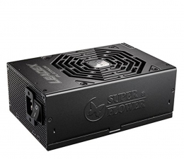 Super Flower Leadex 1600W 80 Plus Platinum (SF-1600F14HP(BK))