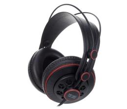Superlux HD681 Black-Red (HD681 Black-Red)