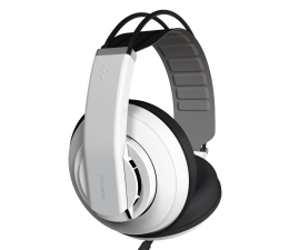 Superlux HD681 EVO MKII białe (HD681 EVO white)