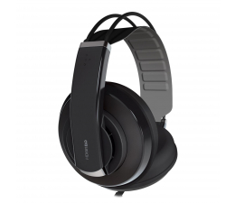 Superlux HD681 EVO MKII czarne (HD681 EVO black)