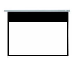 Suprema Ekran elektryczny ANDROMEDA 127' 282x159 Biały Mat (ANDROMEDA 282x159)