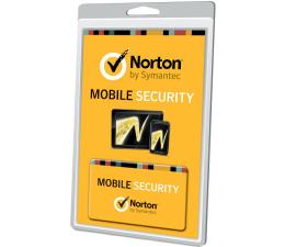 Symantec Norton Mobile Security 12m PL (klucz) (21277032 / 21277378)