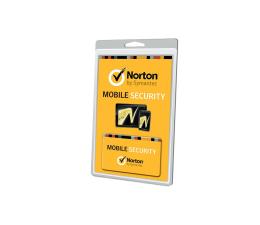 Symantec Norton Mobile Security 1st. (12m.) (21277032)