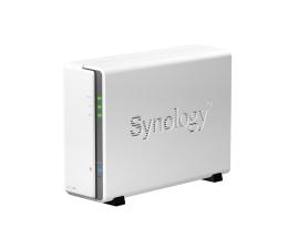 Synology DS115j (1xHDD, 800MHz, 256MB, 2xUSB, 1xLAN) (DS115j)