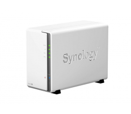 Synology DS216se (2xHDD, 800MHz, 256MB, 2xUSB, 1xLAN) (DS216se (następca DS214se))