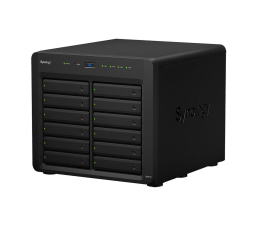 Synology DS2415+ (12xHDD, 4x2.4GHz, 2GB, 4xUSB, 4xLAN) (DS2415+)