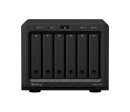 Synology DS620slim (6xHDD, 2x2.5GHz, 2GB, 2xUSB, 2xLAN)  (DS620slim)