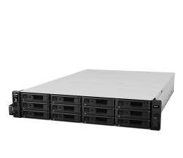 Synology RS2416RP+ RACK (12xHDD, 4x2.4GHz, 2GB,4xUSB,4xLAN) (RS2416RP+)