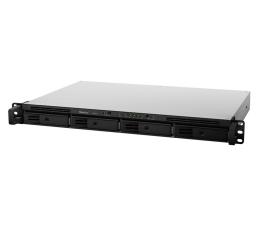 Synology RS816 RACK (4xHDD, 2x1.8GHz, 1GB, 2xUSB, 2xLAN) (RS816)