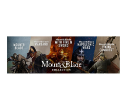 TaleWorlds Mount & Blade Full Collection ESD Steam (ce903a12-fcd6-4614-8f80-2c41a3d02ce6)