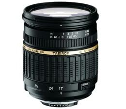 Tamron AF SP 17-50mm F2.8 XR Di II LD Asp. Nikon  (A16 NII)