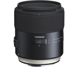 Tamron SP 45mm F1.8 Di VC USD Canon (F013E)