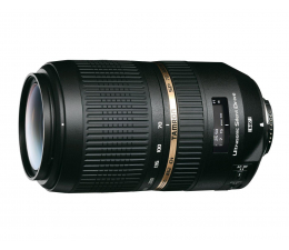Tamron SP 70-300mm F4-5.6 Di USD Sony (A005 S)