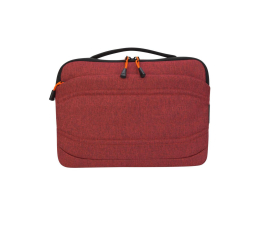 "Targus Groove X2 Slim Case MacBook 13"" Dark Coral (TSS97902GL)"