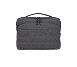 "Targus Groove X2 Slim Case MacBook 15"" Charcoal  (TSS978GL)"