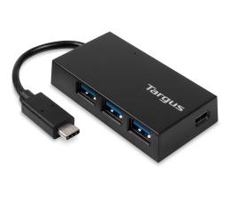Targus HUB USB - C -> 3 x USB 3.0 + USB - C (ACH922EU-50 ACH922EU-70)