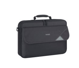 "Targus Intellect 17-17.3"" Clamshell Case czarny (TBC005EU)"