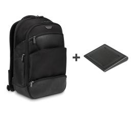 Targus Mobile VIP Large backpack + Podstawka chłodząca (TSB914EU + AWE55)