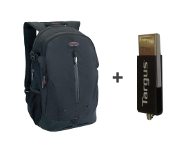 "Targus Terra North 16"" + pendrive 16GB (290838 + 264676 )"